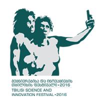 მეცნიერებისა და ინოვაციების თბილისის ფესტივალი 2016